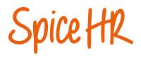 Spice HR Logo